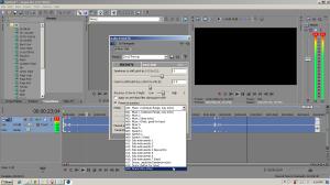 Belajar Sony Vegas - Tutorial Memainkan Pitch - Membuat Nightcore Sederhana - AdeHaze